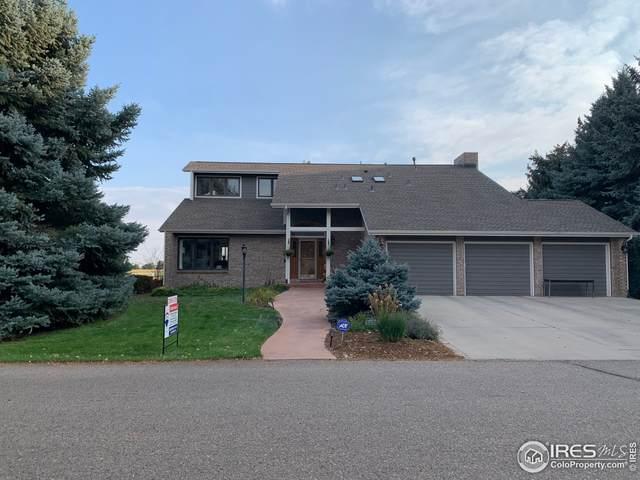 1717 Lindenwood Dr, Fort Collins, CO 80524 (MLS #951587) :: RE/MAX Alliance