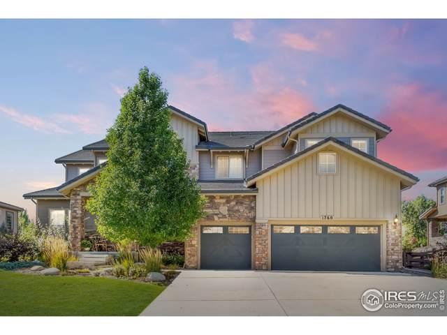 1760 Tiverton Ave, Broomfield, CO 80023 (#951684) :: Symbio Denver