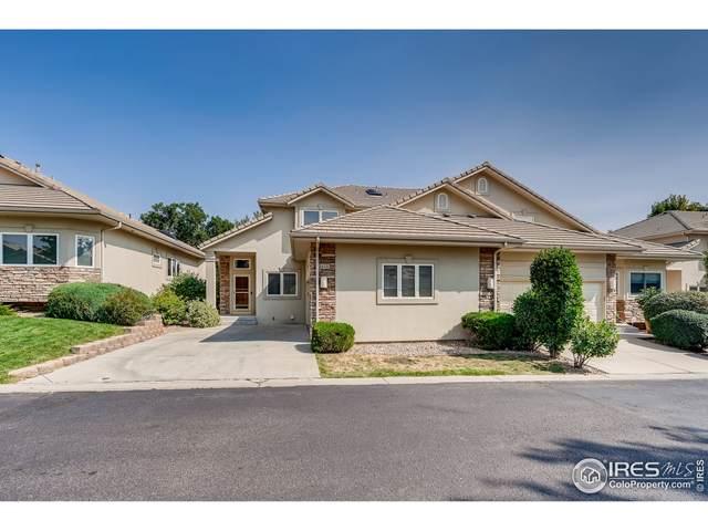 2610 S Kipling Ct, Lakewood, CO 80227 (MLS #951702) :: J2 Real Estate Group at Remax Alliance