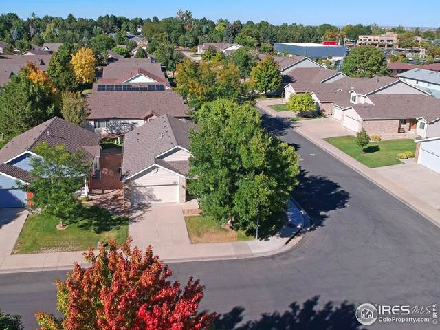 3563 W 21st St Rd, Greeley, CO 80634 (#951804) :: James Crocker Team