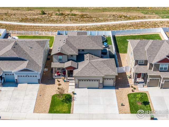 4908 Romney Lock Dr, Windsor, CO 80550 (MLS #951838) :: Coldwell Banker Plains