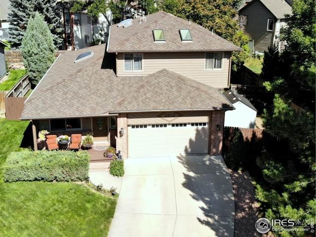 2912 Cormorant Pl, Longmont, CO 80503 (MLS #951855) :: J2 Real Estate Group at Remax Alliance