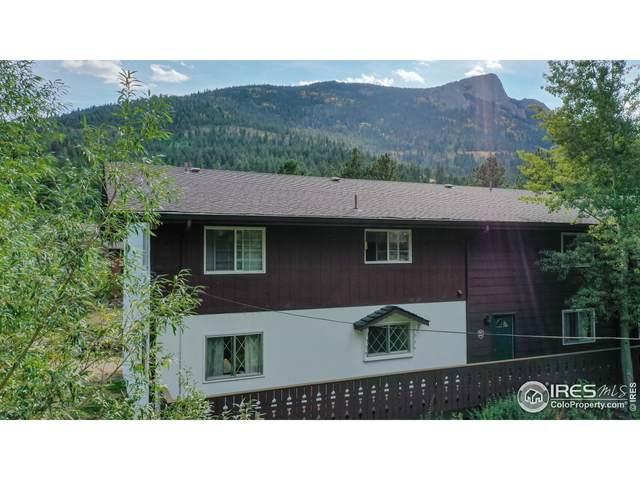 2760 Fall River Road #201, Estes Park, CO 80517 (MLS #951947) :: Find Colorado Real Estate