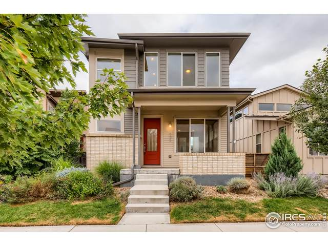 1995 W 67th Pl, Denver, CO 80221 (MLS #951992) :: Bliss Realty Group