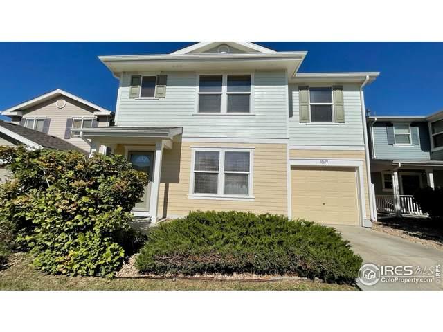 10671 Upper Ridge Rd, Longmont, CO 80504 (MLS #952009) :: You 1st Realty