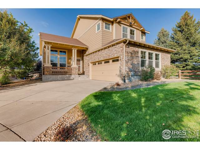 7149 S Little River Ct, Aurora, CO 80016 (MLS #952015) :: J2 Real Estate Group at Remax Alliance
