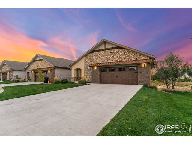903 54th Ave, Greeley, CO 80634 (MLS #952093) :: Tracy's Team