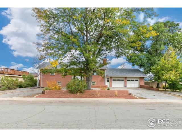 12888 Waterbury Rd, Longmont, CO 80504 (MLS #952113) :: Jenn Porter Group