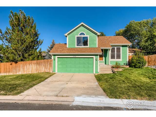 16368 Orchard Grass Ln, Parker, CO 80134 (MLS #952205) :: You 1st Realty