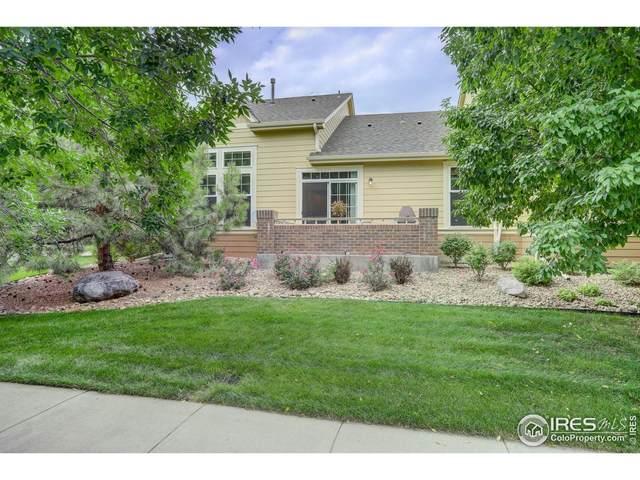 5138 Harvest Moon Way, Fort Collins, CO 80528 (#952341) :: Compass Colorado Realty