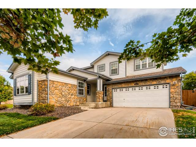 16027 E 97th Pl, Commerce City, CO 80022 (MLS #952348) :: J2 Real Estate Group at Remax Alliance