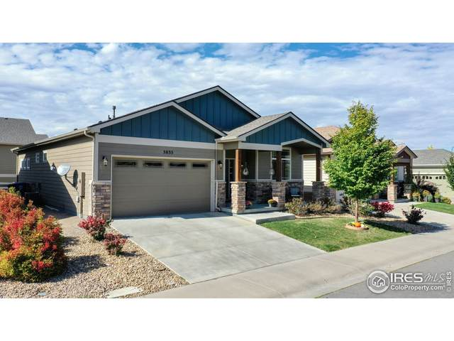 5035 Apricot Dr, Loveland, CO 80538 (MLS #952403) :: J2 Real Estate Group at Remax Alliance