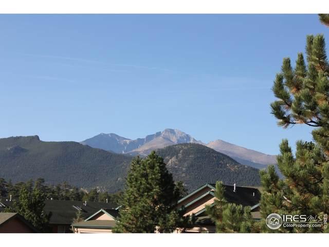 321 Big Horn Dr #4, Estes Park, CO 80517 (#952407) :: Compass Colorado Realty