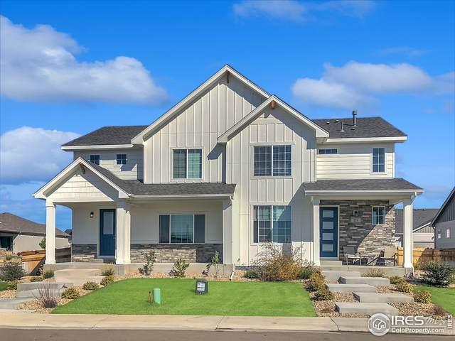 224 Veronica Dr, Windsor, CO 80550 (MLS #952425) :: Find Colorado Real Estate