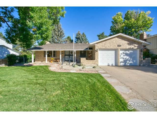 11355 E Colorado Dr, Aurora, CO 80012 (#952429) :: RE/MAX Professionals