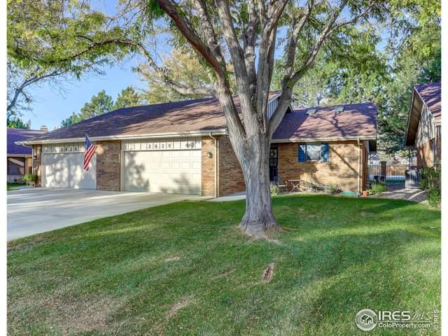 2426 Boise Ave, Loveland, CO 80538 (MLS #952477) :: RE/MAX Alliance