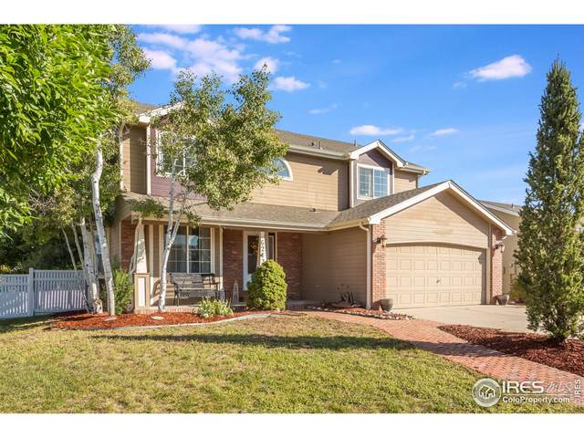 6273 W 3rd St Rd, Greeley, CO 80634 (MLS #952478) :: Coldwell Banker Plains