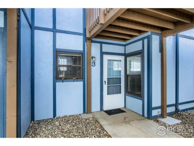 225 E 8th Ave #3, Longmont, CO 80504 (#952543) :: Relevate | Denver