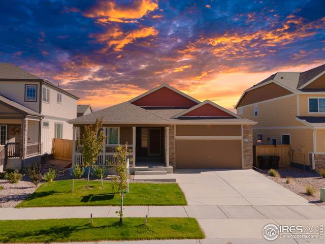1780 Long Shadow Dr, Windsor, CO 80550 (MLS #952607) :: RE/MAX Alliance
