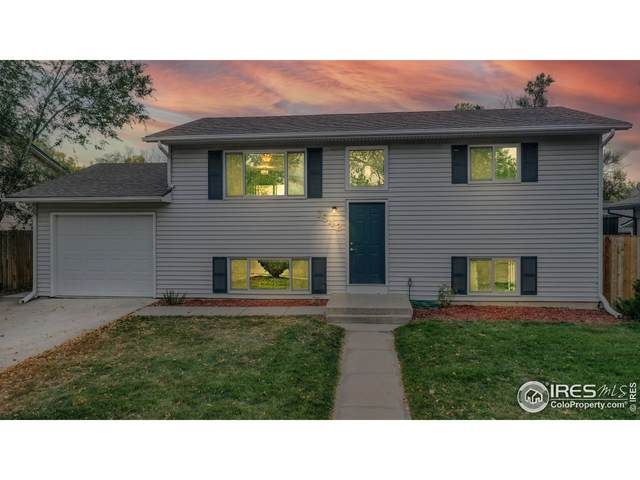 7842 2nd St, Wellington, CO 80549 (#952695) :: Compass Colorado Realty