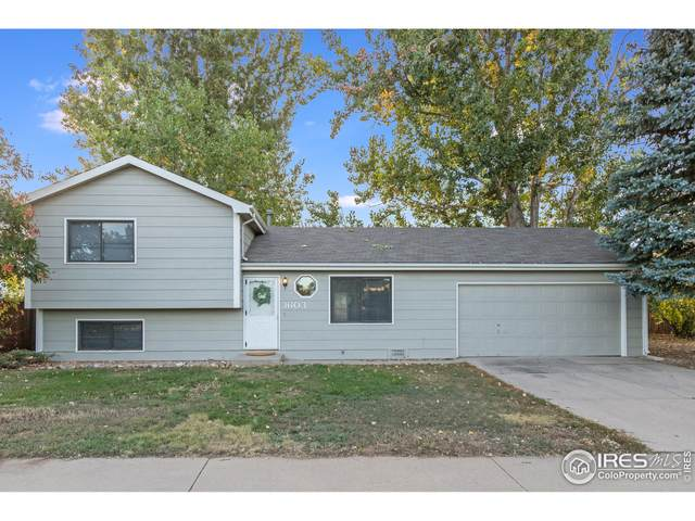 3603 Mead St, Fort Collins, CO 80526 (MLS #952698) :: J2 Real Estate Group at Remax Alliance