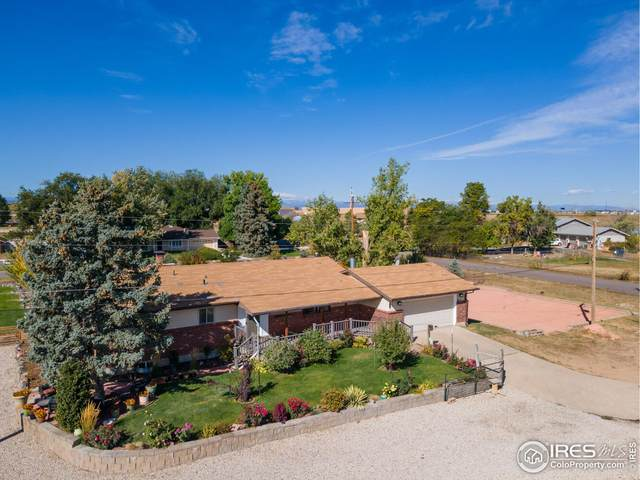 1168 W 156th Ave, Broomfield, CO 80023 (MLS #952721) :: J2 Real Estate Group at Remax Alliance