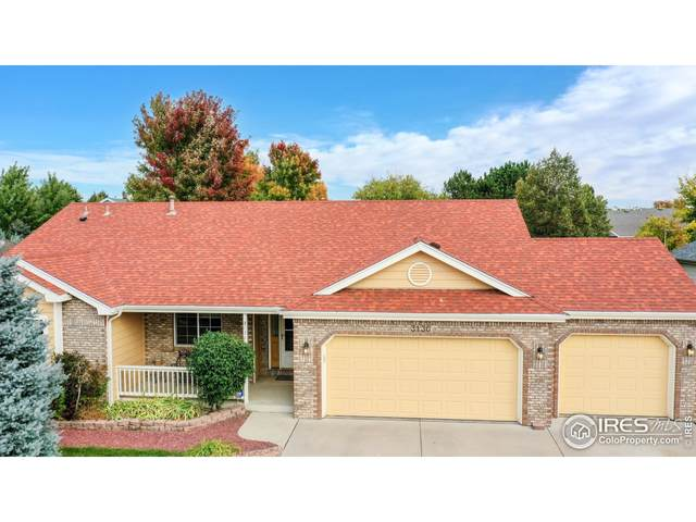 3130 58th Ave, Greeley, CO 80634 (MLS #952773) :: You 1st Realty