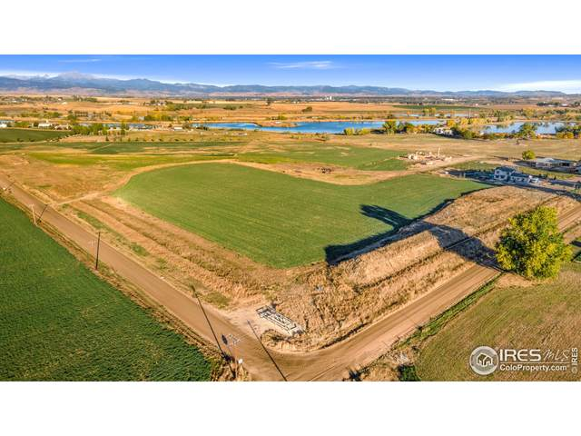 0 County Road 16 1/2, Frederick, CO 80504 (MLS #952817) :: Coldwell Banker Plains