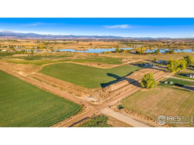 0 County Road 16 1/2, Lot 8, Frederick, CO 80504 (MLS #952824) :: Coldwell Banker Plains