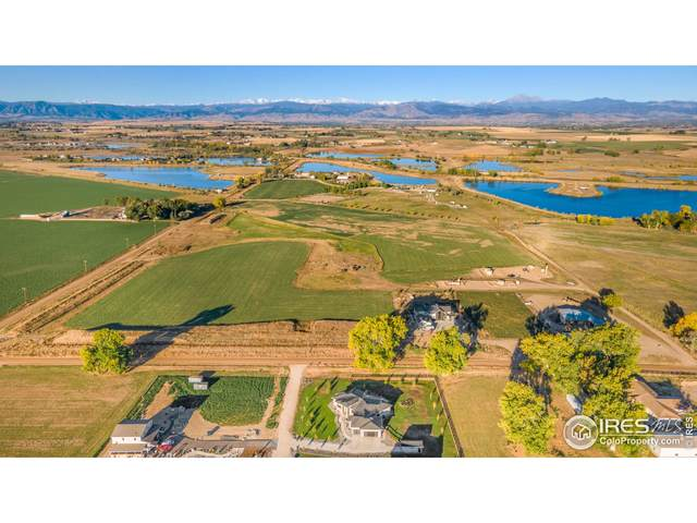 0 County Road 16 1/2, Lot 16, Frederick, CO 80504 (MLS #952831) :: Coldwell Banker Plains
