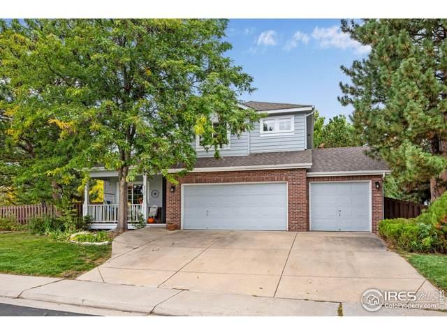 2737 E White Oak Ct, Lafayette, CO 80026 (MLS #952845) :: Coldwell Banker Plains