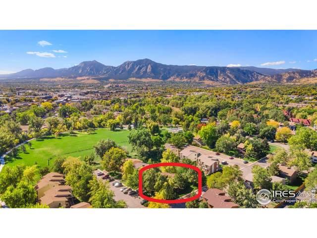 3600 Hayden Pl, Boulder, CO 80301 (MLS #952864) :: Tracy's Team