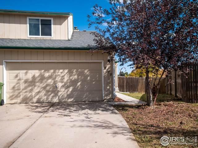 2128 S Colorado Ave, Loveland, CO 80537 (#952951) :: Compass Colorado Realty