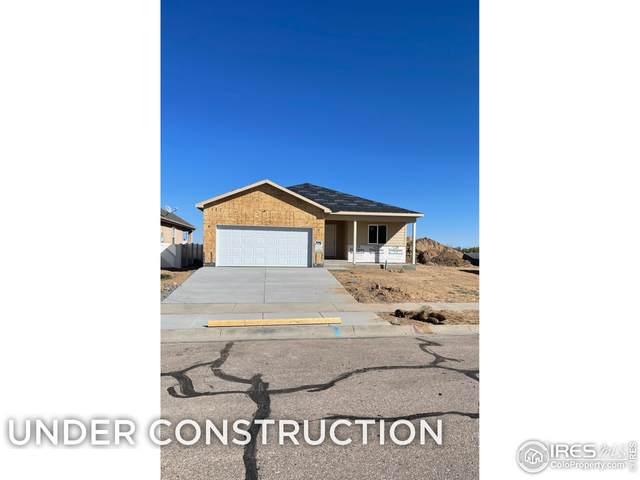 3504 Syrah St, Evans, CO 80634 (#952965) :: iHomes Colorado
