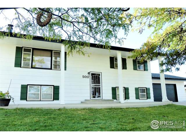 5017 Meining Rd, Berthoud, CO 80513 (MLS #952972) :: You 1st Realty