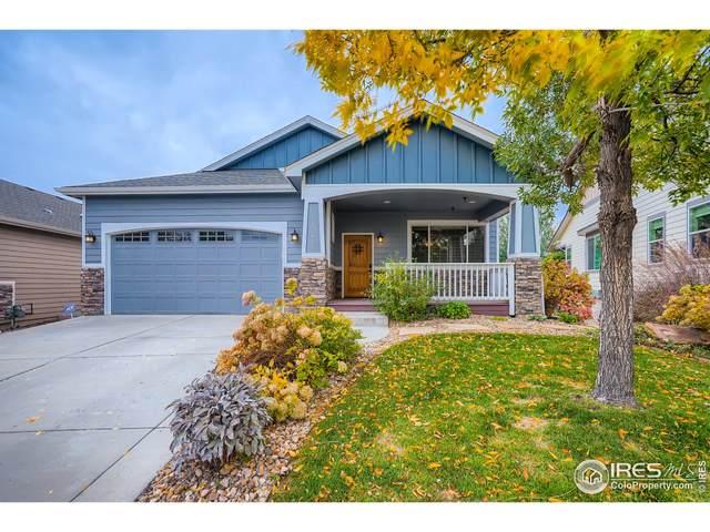 1282 Crabapple Dr, Loveland, CO 80538 (MLS #952978) :: J2 Real Estate Group at Remax Alliance