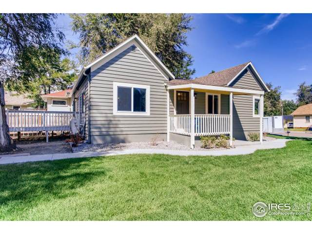 1302 9th Ave, Longmont, CO 80501 (MLS #953011) :: You 1st Realty