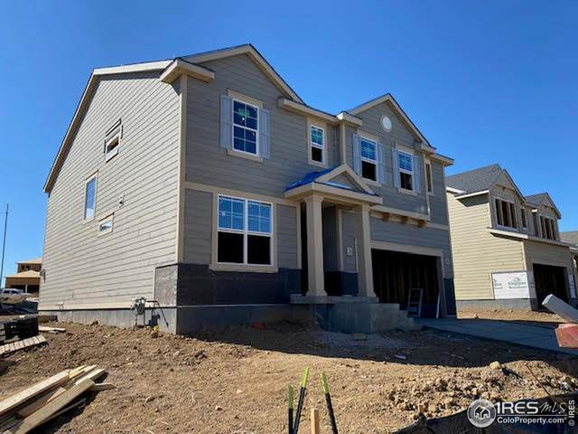 5282 E 148th Ave, Thornton, CO 80602 (MLS #953028) :: Coldwell Banker Plains