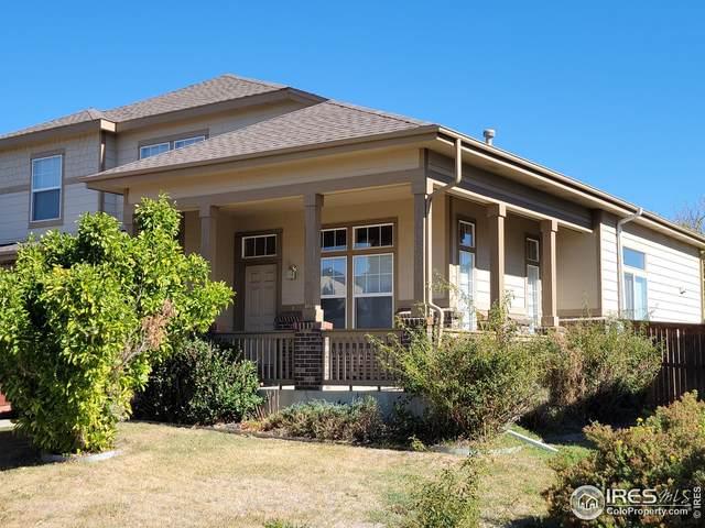 765 Glenarbor Cir, Longmont, CO 80504 (MLS #953042) :: You 1st Realty
