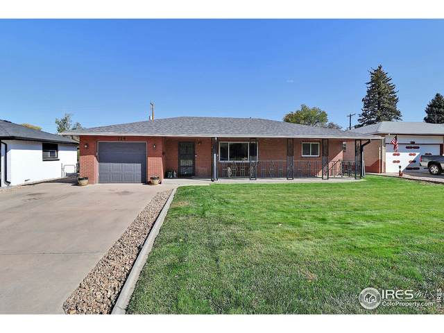 714 28th Ave, Greeley, CO 80634 (MLS #953072) :: You 1st Realty