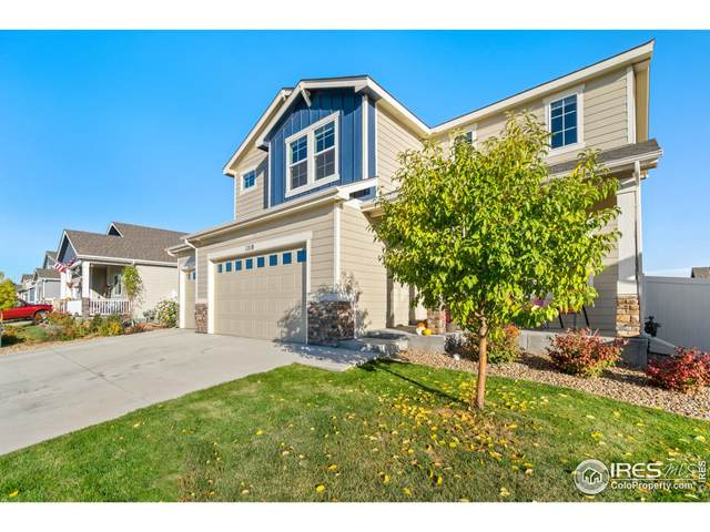 1210 Phipps Ln, Berthoud, CO 80513 (MLS #953100) :: J2 Real Estate Group at Remax Alliance