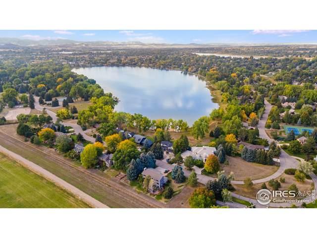 1717 Lindenwood Dr, Fort Collins, CO 80524 (MLS #953110) :: You 1st Realty