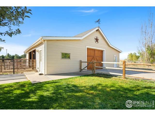 421 Ridgewood Ct, Fort Collins, CO 80524 (#953228) :: Hudson Stonegate Team