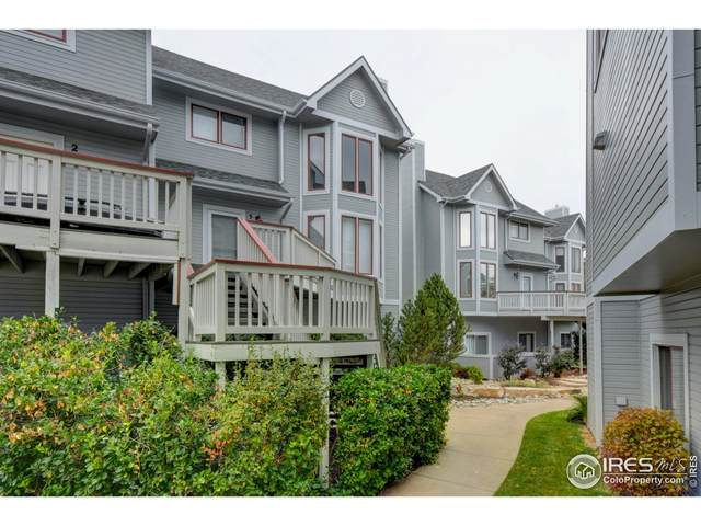 2025 Mathews St #3, Fort Collins, CO 80525 (MLS #953248) :: You 1st Realty