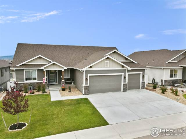 6022 Chantry Dr, Windsor, CO 80550 (MLS #953318) :: RE/MAX Alliance
