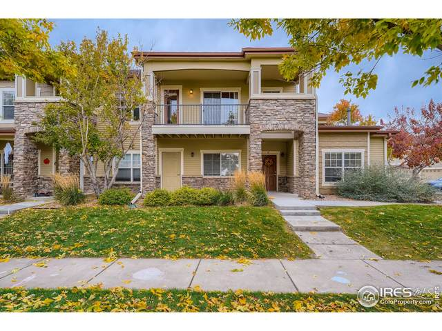 5015 Northern Lights Dr B, Fort Collins, CO 80528 (#953359) :: RE/MAX Professionals