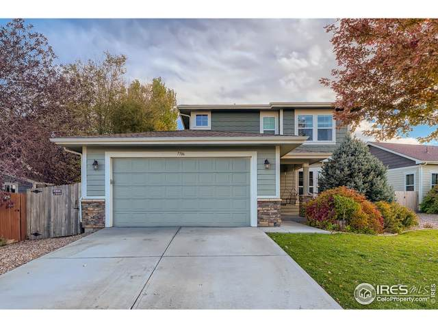 7706 W 11th St, Greeley, CO 80634 (MLS #953385) :: Sears Real Estate