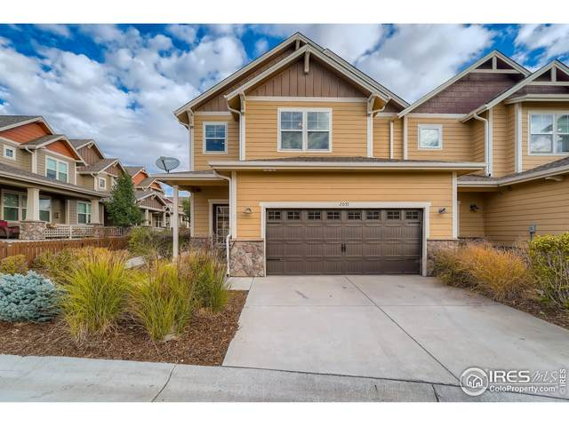 2057 Scarecrow Rd, Fort Collins, CO 80525 (MLS #953437) :: Find Colorado Real Estate