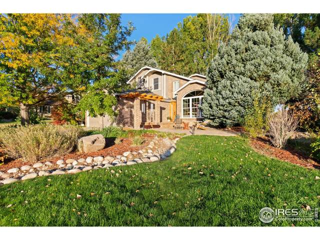 5800 Southridge Greens Blvd, Fort Collins, CO 80525 (MLS #953452) :: You 1st Realty
