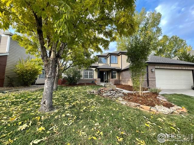 4255 Nassau Pl, Boulder, CO 80301 (MLS #953453) :: You 1st Realty